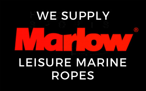 marlow leisure marine ropes